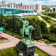 Республика Башкортостан, Россия (Башкирия)