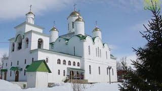 По святым местам. От 9 мая. Храмы Ишимбая и Кумертау Салаватской епархии (Башкирия)