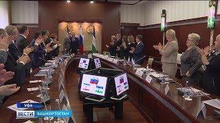 Башкортостан и Крым подписали три соглашения2