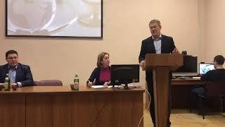 Радий Хабиров: Жители Сибая при каждом чихе должны без очередей попадать к врачу
