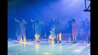 """""""ZAINETDIN"""" FAMILY - 04/03/2018/УФА/ГКЗ «БАШКОРТОСТАН»"""