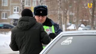 Новости UTV. Аварийность на дорогах Салавата