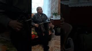Татарская плясовая.