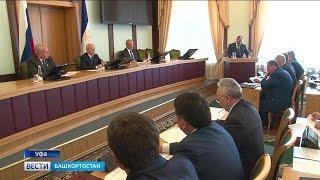 В Правительстве республики обсудили вопросы противодействия коррупции