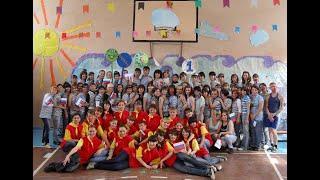 Революция. ИМЛ 2010. Подготовка к педагогической практике в детских лагерях. Белебей, 2010.