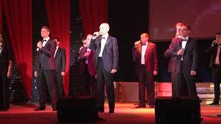 Заслуженный коллектив народного  творчества РБ, мужская хоровая капелла г. Белорецк