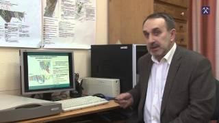 Медь и золото Учалинского рудного района (Ю.Урал). С.Е.Знаменский