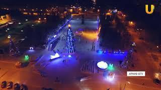 Новости UTV. Россия на Новый год будет отдыхать 10 дней!