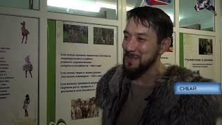 """Этно-рок группа """"Аргымак"""" дала концерт в Сибае"""