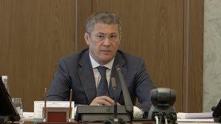 UTV. Радий Хабиров прокомментировал смерть сотрудницы Роспотребнадзора