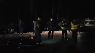 Пятеро жителей Башкирии погибли в ДТП под Пензой