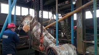 В Дагестане демонтирован нелегальный спиртзавод