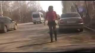 Стерлитамак ул. Худайбердина Ужас! .mp4