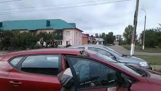 РБ Мелеуз 50 лет ВЛКСМ видео снаружи