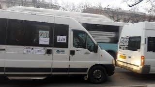 UTV. В Уфе автобусы популярного маршрута не вышли на линию