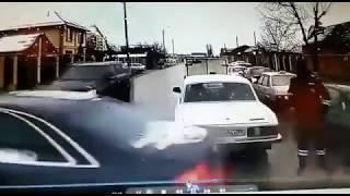 ДТП | Самая нелепая авария