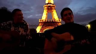 Tatar song (France, Paris) Татарские песни, клипы (Франция, Париж) гитара guitar instrumental music