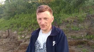 Отдыхаем на природе / река Белая / город Дюртюли 2018 год????