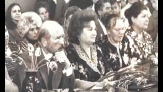 Песня к 45 летию школы  № 7 г  Салавата от Михаила САФИКАНОВА