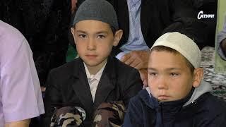 Мусульмане Мелеуза отпраздновали Ураза Байрам / Сатурн-ТВ Мелеуз