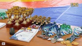 Итоги работы спортивной школы Белорецкого района