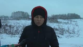 Беды жителей села Еремеево Чишминского района Башкирии