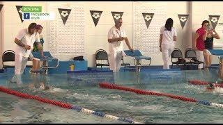В Уфе прошел Кубок Республики Башкортостан по плаванию среди инвалидов по слуху