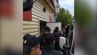 Председателя «КилСтройИнвест» доставили в зал суда