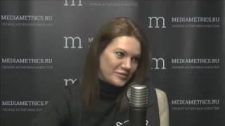 Интервью генерального директора Фонда Развития Моногородов Ильи Кривогова радио Медиаметрикс