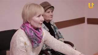 Новости UTV. Депутат Государственной думы встретился с горожанами