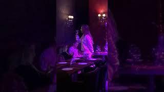 Певица Максим в ночном клубе г.Стерлитамак