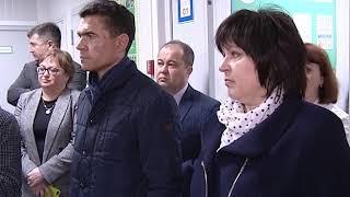 Губкин посетила делегация медиков из Башкирии и Ивановской области