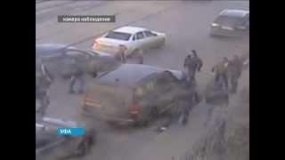 Детей мужчины, погибшего после массовой драки возле здания Ленинского суда в Уфе, вывезли из страны