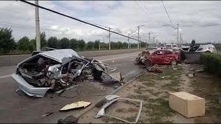 Дорожный патруль №189 (эфир от 18.05.2021 на #БСТ) #авария #дтп