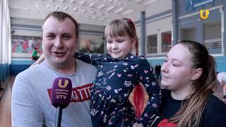 """Новости UTV. Чемпионат по волейболу на Кубок Группы компаний """"ТАУ"""""""