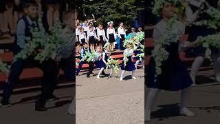 Танец???? День Победы. 9 мая. Башкортостан, с. Верхнеяркеево