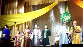 Образцовый фольклорный коллектив Ивален 1