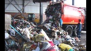 Новости UTV. В Салавате обсудили ключевые моменты в реализации мусорной реформы