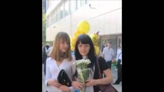 Выпускной фильм 2012 'Школа будущего'  School of the future in Yalta