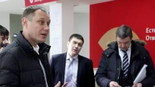 Видеосюжет об итогах работы Минэкономразвития РБ в 2016 году