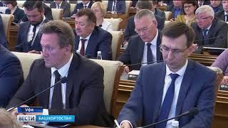 На оперативном совещании Радий Хабиров распорядился помочь семьям погибших в другом крупном ДТП