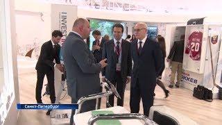 Башкортостан уже подписал первые инвестиционные соглашения на ПМЭФ-2018