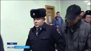 Бывшего вице-премьера Башкирии Евгения Гурьева арестовали на 50 суток