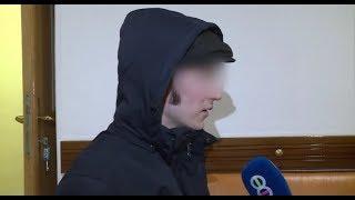 Уфимского журналиста до крови избил водитель маршрутки