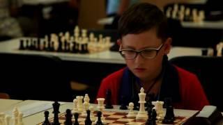 U news. Чемпионат Республики Башкортостан по шахматам стартовал в Стерлитамаке