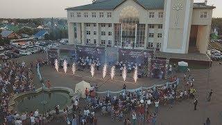 Новости UTV. Марафон классической музыки стартовал в Мелеузе.