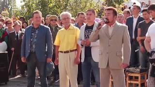 Уфа: митинг в защиту башкирского языка - 16 сентября 2017 года