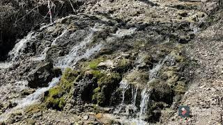 Деевская усадьба. Чеховский водопад. Озеро Аслыкуль.
