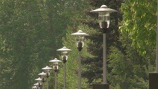 В Башкирии похолодает до минус 2 градусов