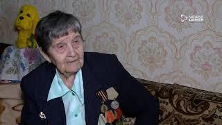Ветеран ВОВ София Белова - о первой любви на войне, потерях и боевом ранении